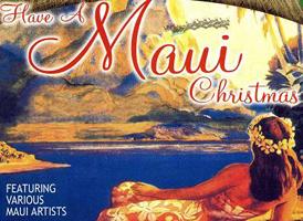 Have a Maui Christmas