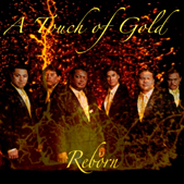 Reborn by Touch of Gold